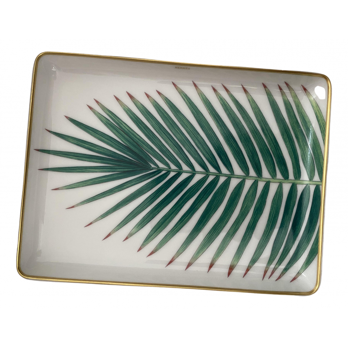 Hermes - Arts de la table   pour lifestyle en ceramique - multicolore