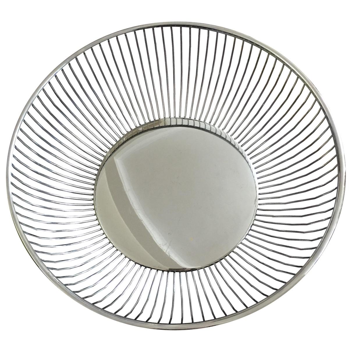 Alessi - Arts de la table   pour lifestyle en acier - metallise