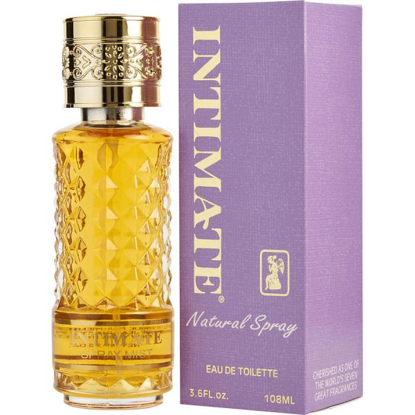 Jean Philippe - Intimate : Eau de Toilette Spray 108 ML