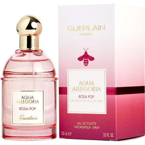 Aqua Allegoria Rosa Pop - Guerlain Eau de Toilette Spray 100 ML