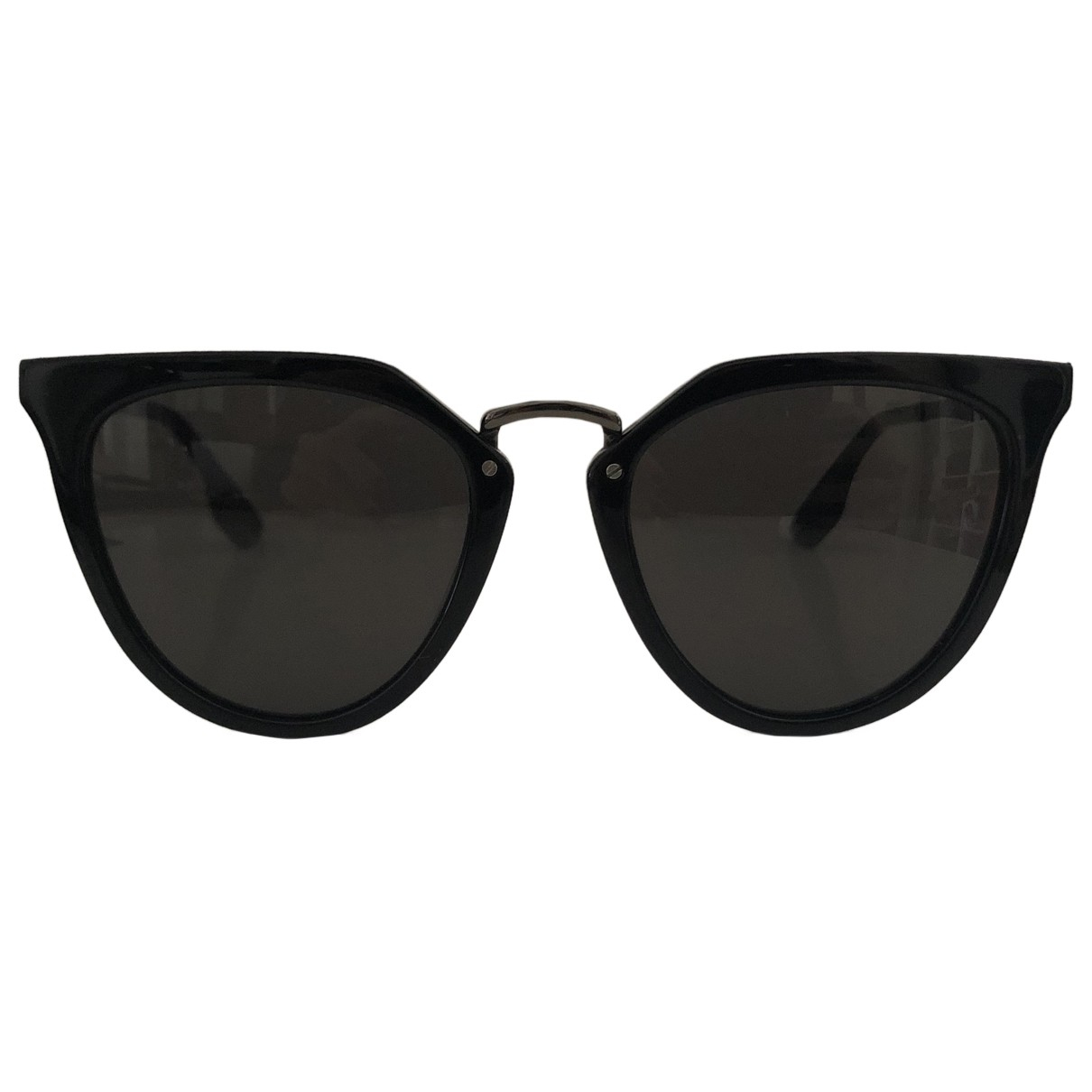 Gafas oversize Mcq