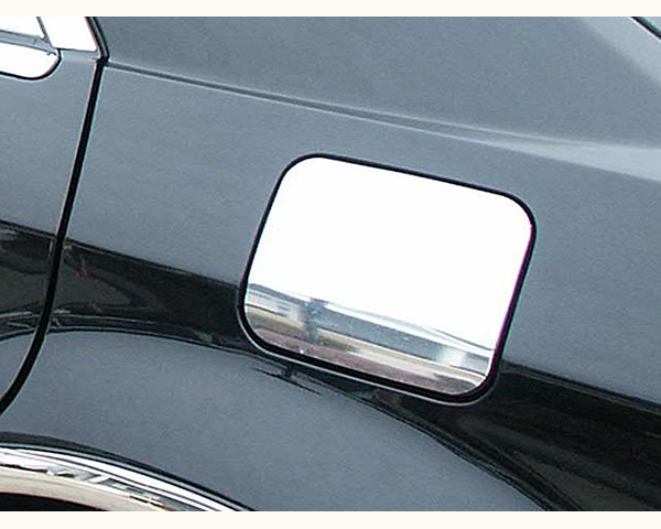 Quality Automotive Accessories Gas Cover Trim Chrysler 300 | 300C 2007