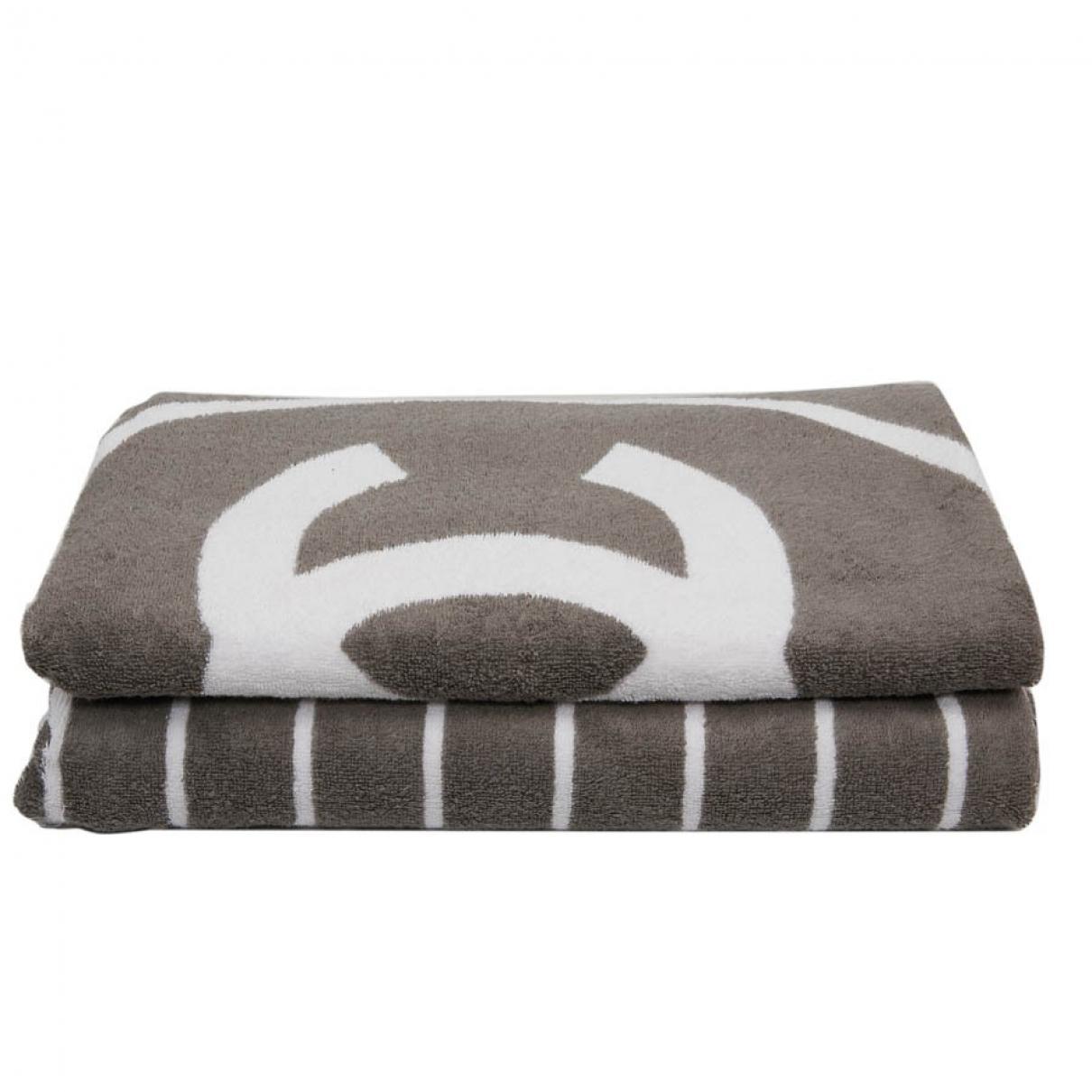 Chanel \N Beige Cotton Swimwear for Women \N