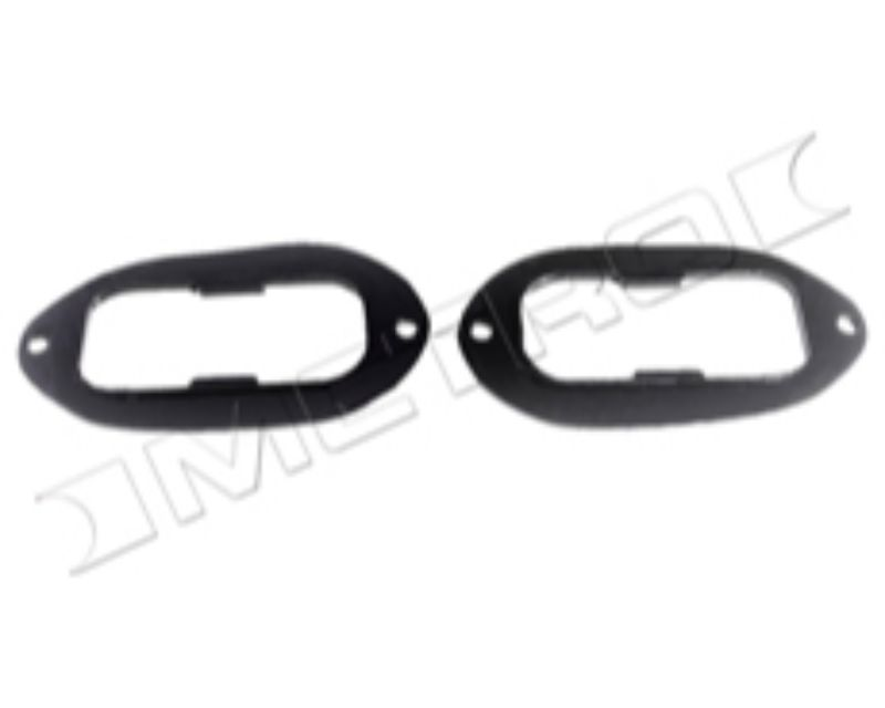 Metro Moulded LG 3000-140 Tail-Light Lens Gaskets Pair