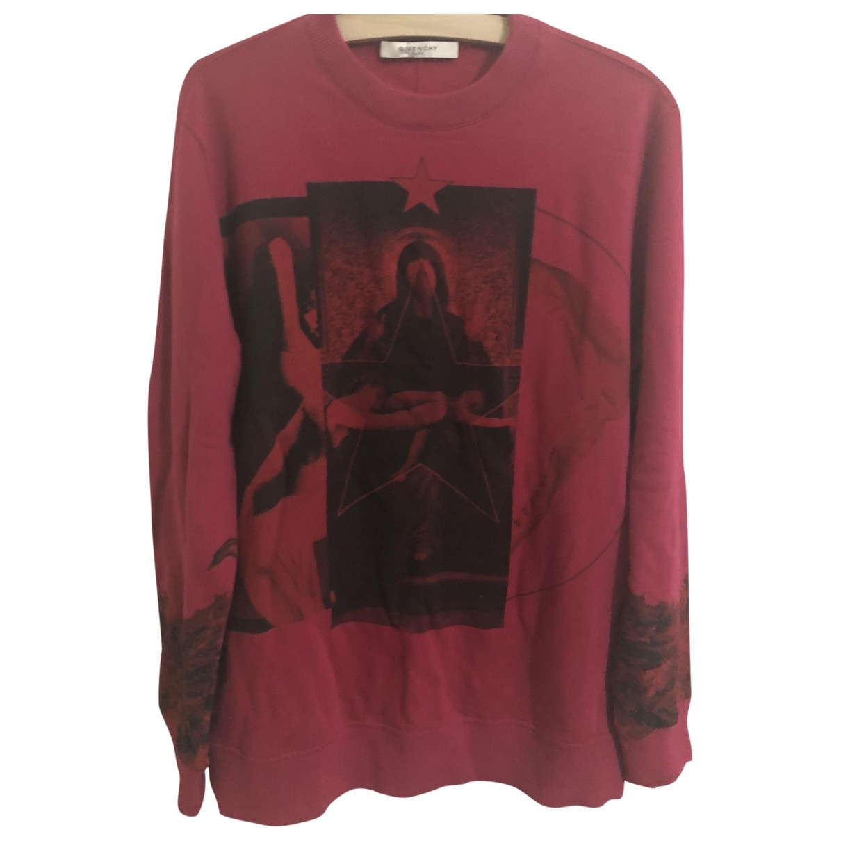 Givenchy \N Pink Cotton  top for Women S International