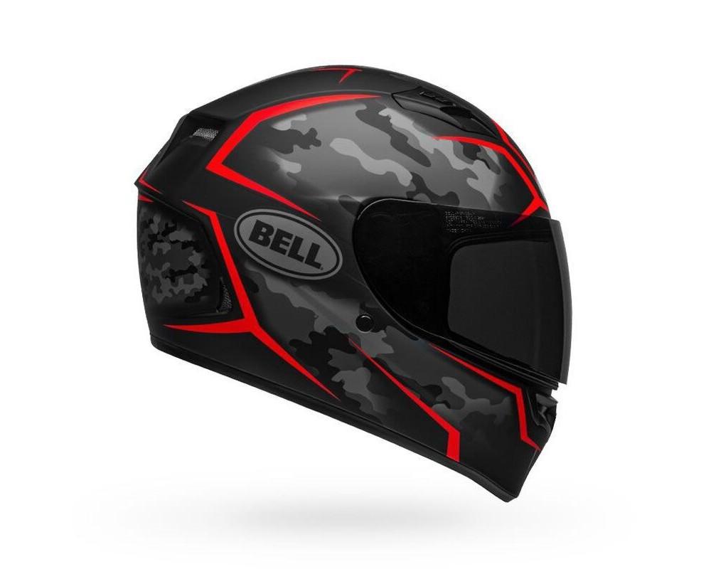 Bell Racing 7107913 Qualifier Helmet