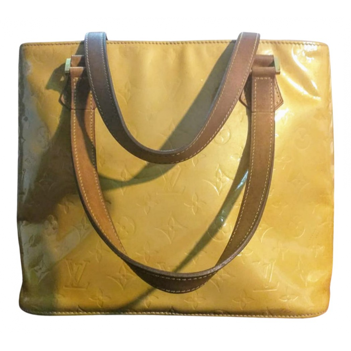 Bolso  de Charol Louis Vuitton