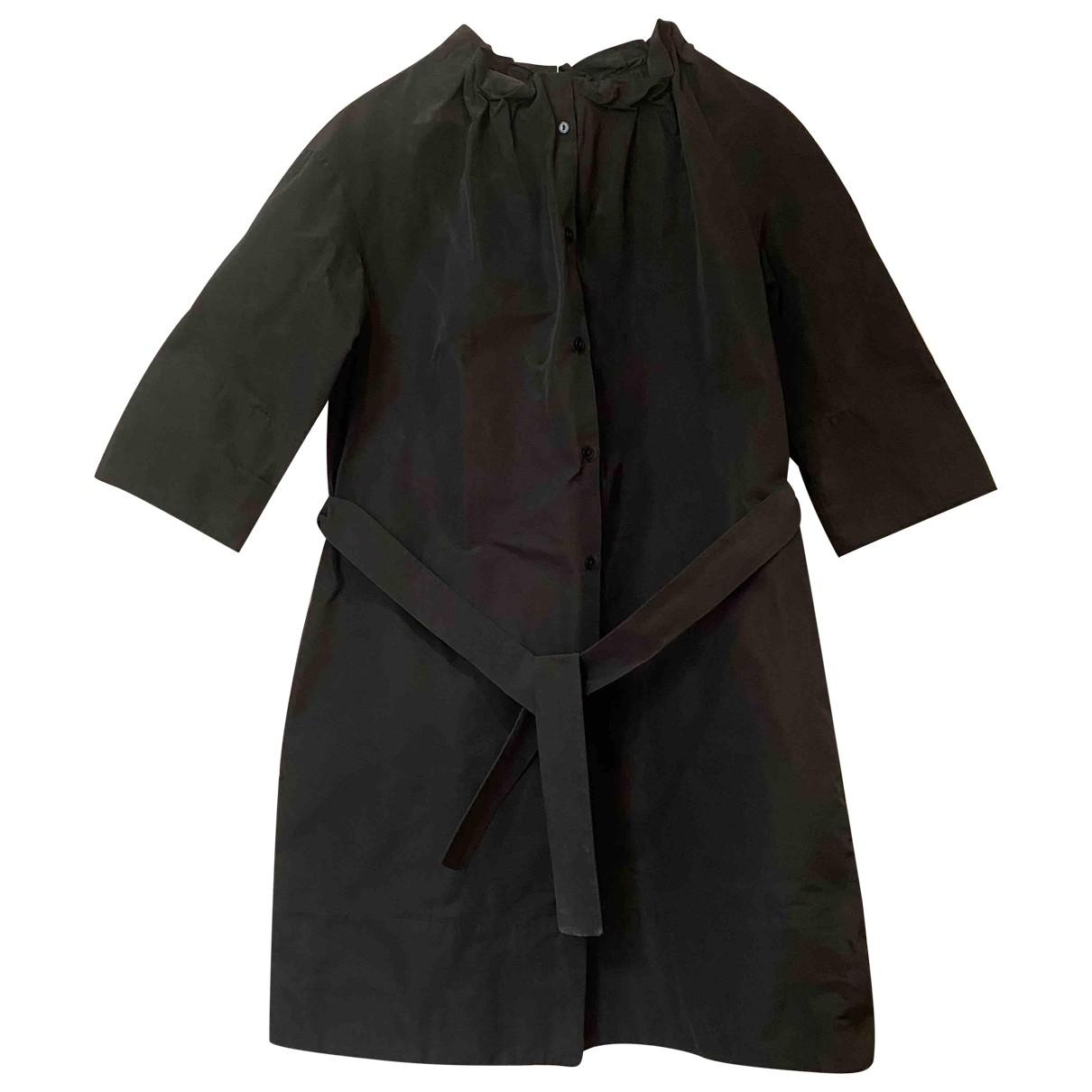 Cos \N Kleid in  Schwarz Polyester