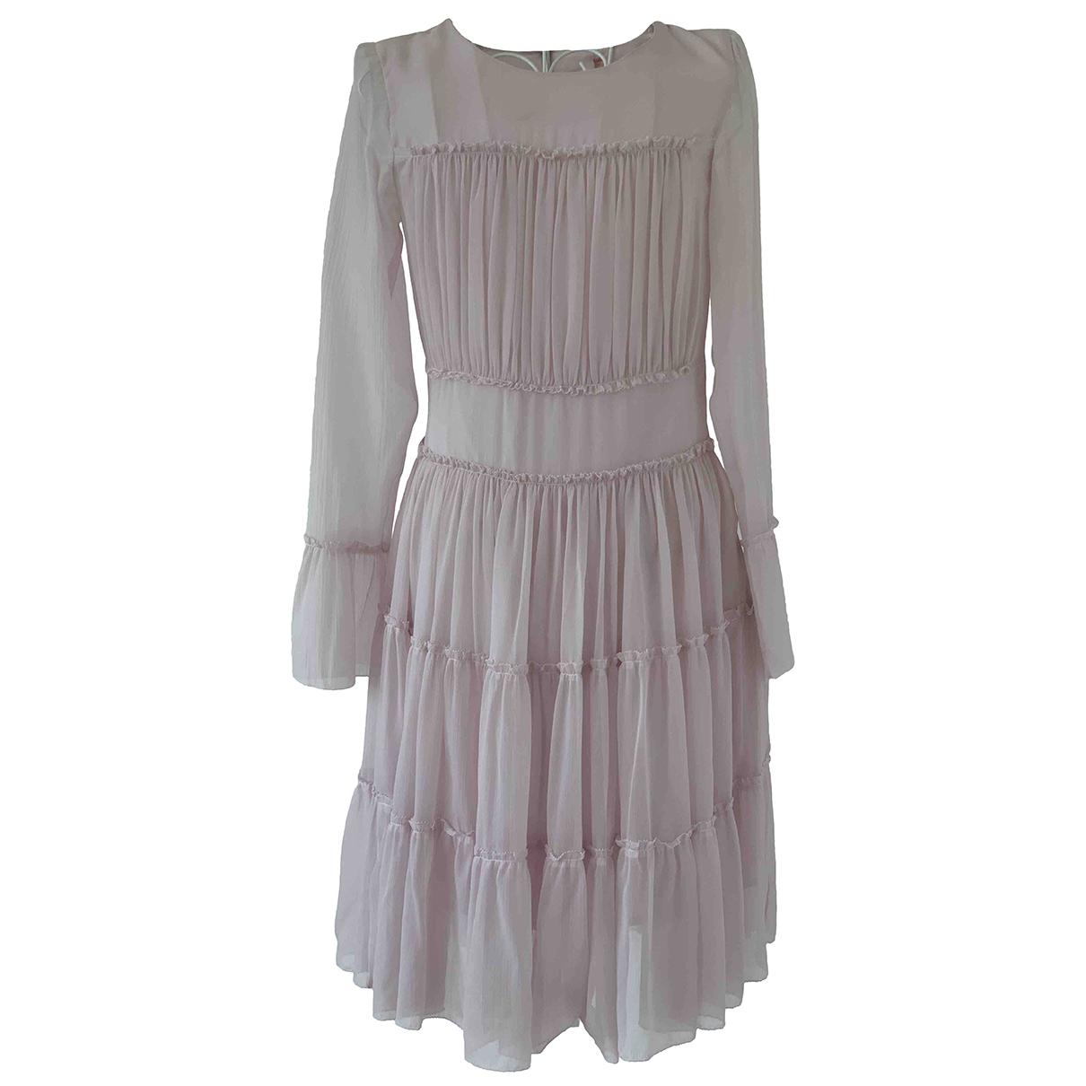 Marc Cain \N Pink dress for Women S International