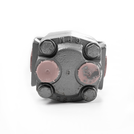 Parker Hannifin P76A578AAON22-11 - Dry Valve Hydraulic Gear Pump 40...