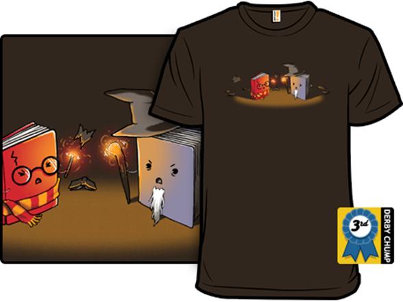 Epic Battle T Shirt