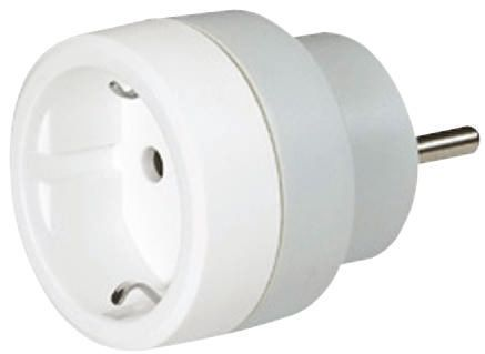 Legrand France to Germany Travel Adapter, Rated At 16A