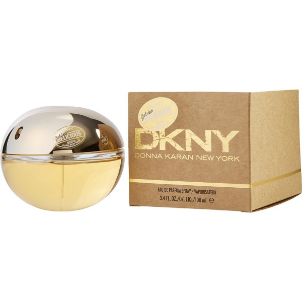 Golden Delicious - Donna Karan Eau de parfum 100 ML