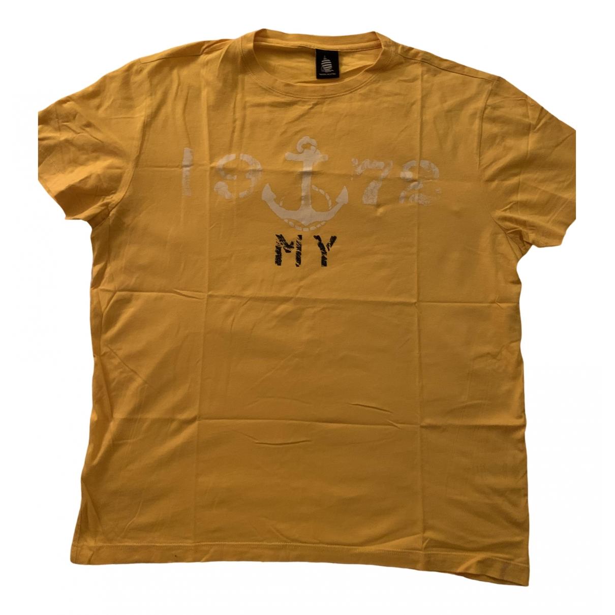 Camiseta Marina Yachting
