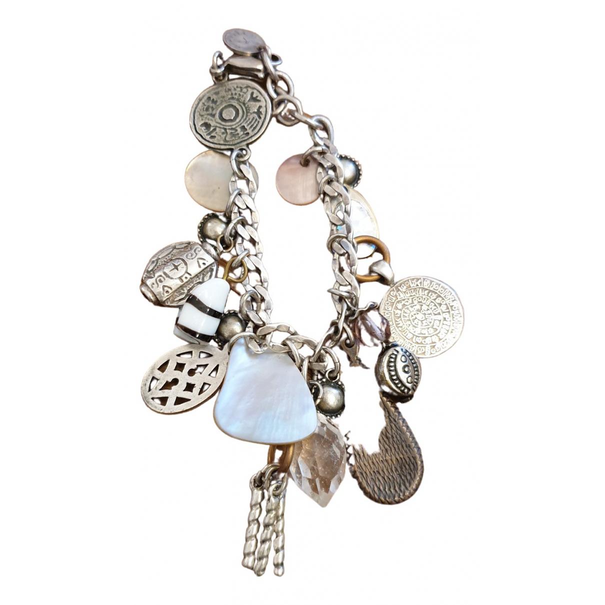 - Bracelet   pour femme en metal