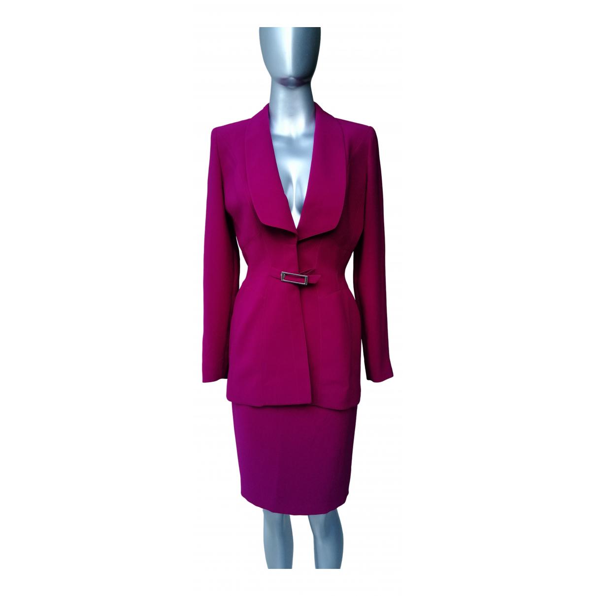 Mugler - Robe   pour femme
