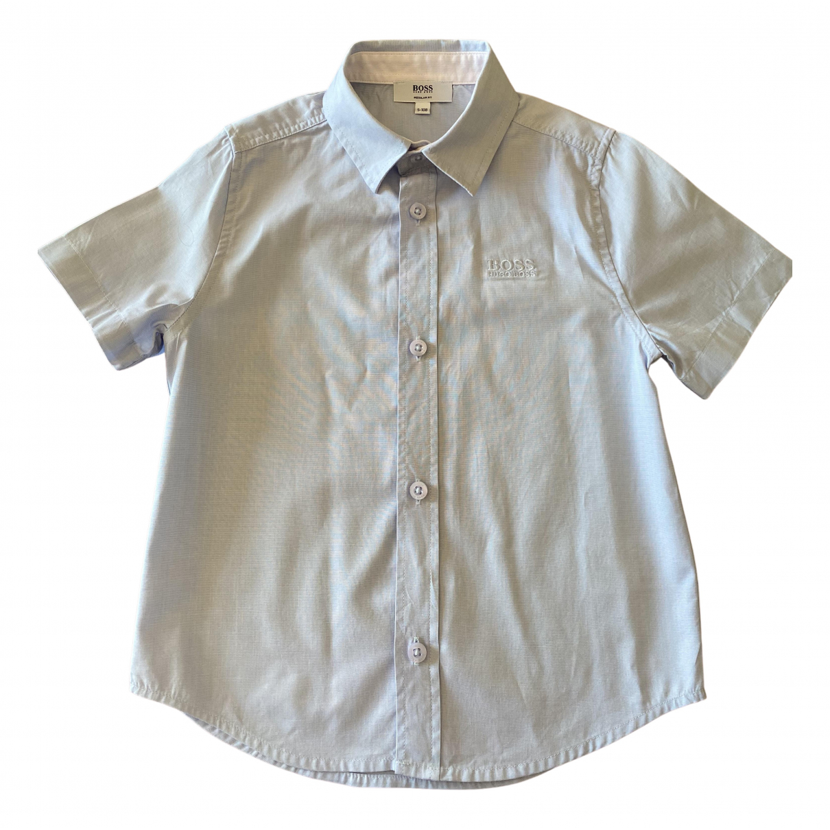 Boss N Cotton  top for Kids 5 years - up to 108cm FR