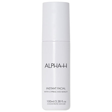 Alpha-H Instant Facial, One Size , Multiple Colors
