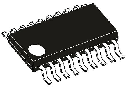 Microchip PIC16F628A-E/SO, 8bit PIC Microcontroller, PIC16F, 20MHz, 1.024 kB Flash, 18-Pin SOIC (5)