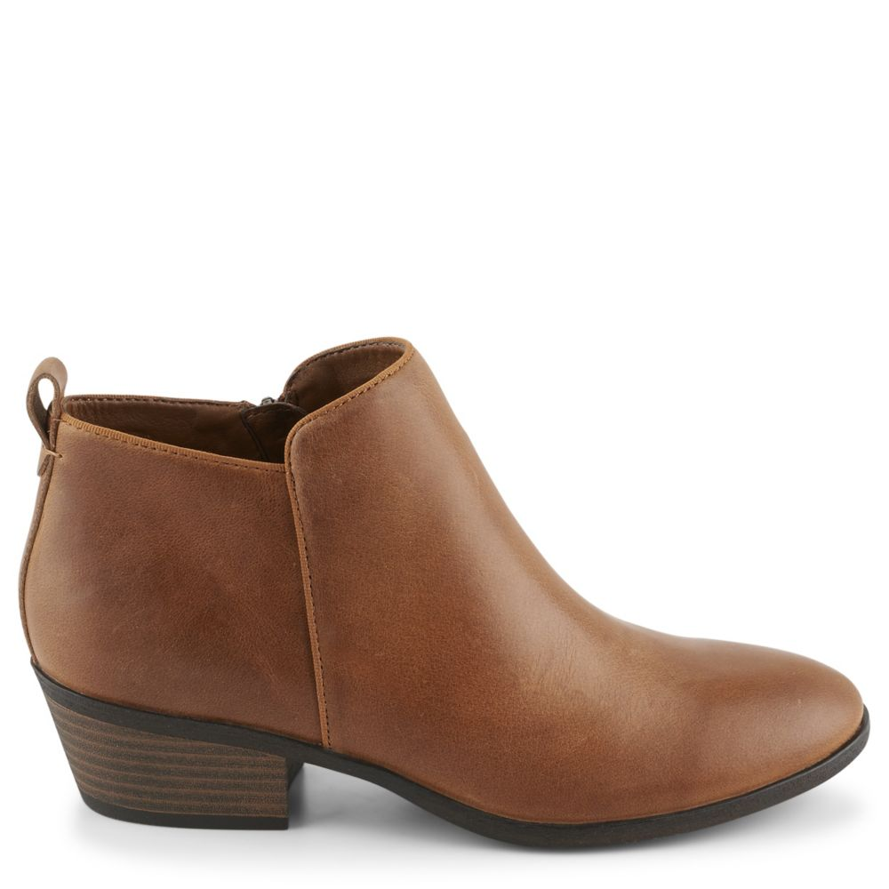 Michael By Shannon Womens Adalin Ankle Bootie