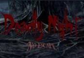 Deadly Night - No Escape Steam CD Key