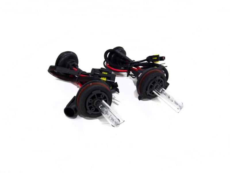 Race Sport Lighting H13-30K-SB-RB H13-1 30K Single Beam HID Replacement Bulbs