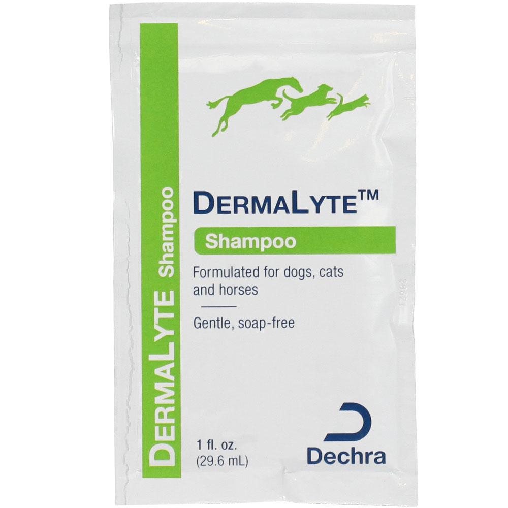 Dechra DermaLyte Shampoo (1 fl oz)