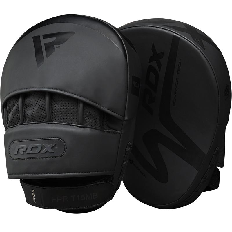 RDX T15 Noir Pattes Dours