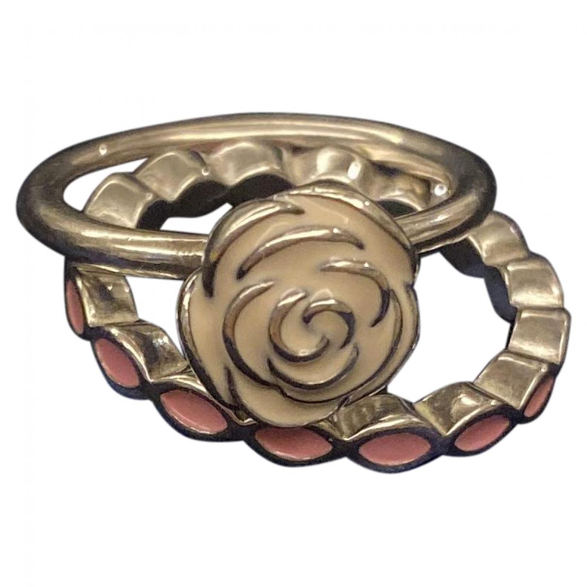 Pandora - Bague   pour femme en argent - rose