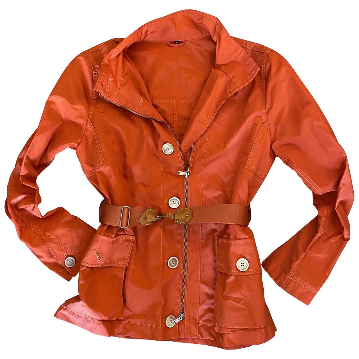 Fay - Veste   pour femme - orange