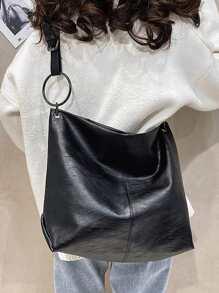 Minimalist Shoulder Bag