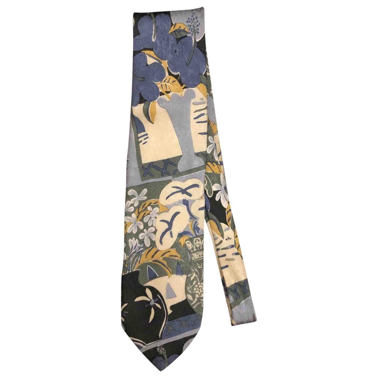 - Cravates   pour homme en soie