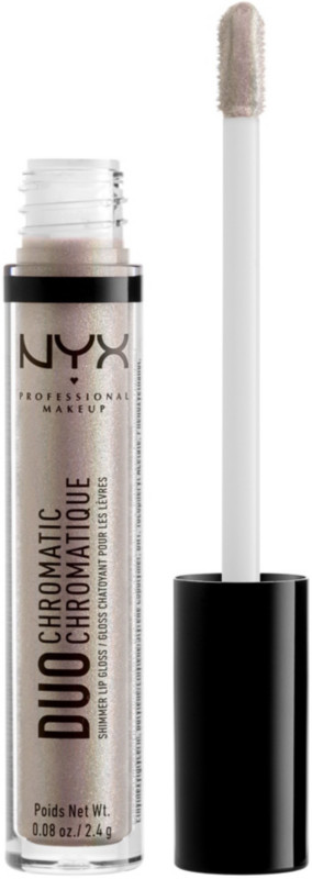 Duo Chromatic Lip Gloss - Lucid