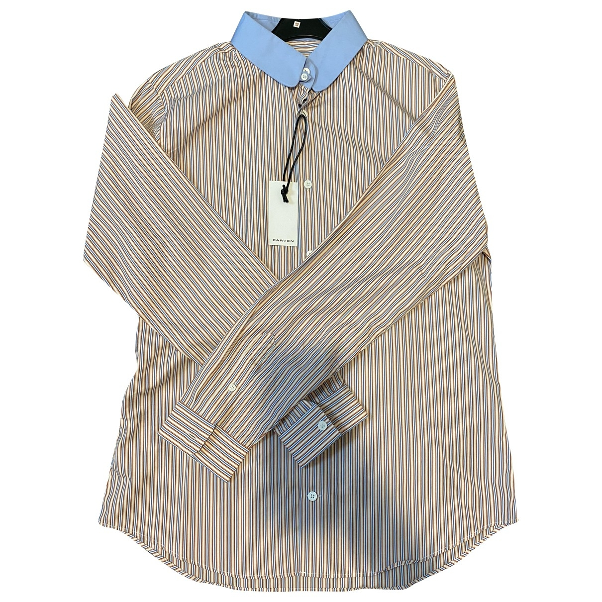 Camisas Carven