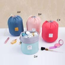 1 pieza bolsa de almacenamiento con cordon de viaje
