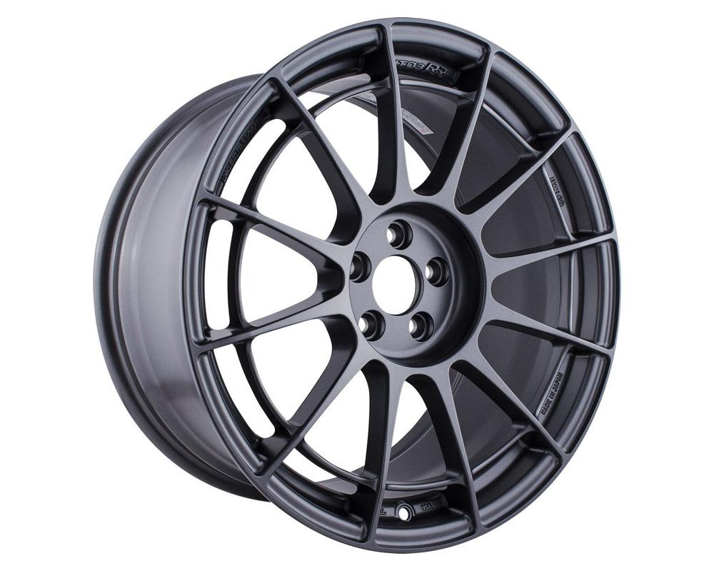 Enkei NT03RR Wheel Racing Series Gunmetal 17x8 5x100 48mm