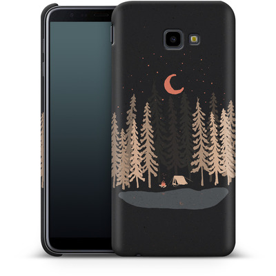 Samsung Galaxy J4 Plus Smartphone Huelle - Feeling Small von ND Tank