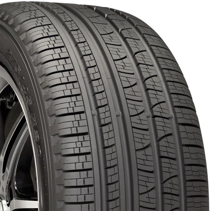 Pirelli 1953400 Scorpion Verde A/S Tire 235 /50 R18 97V SL BSW VO