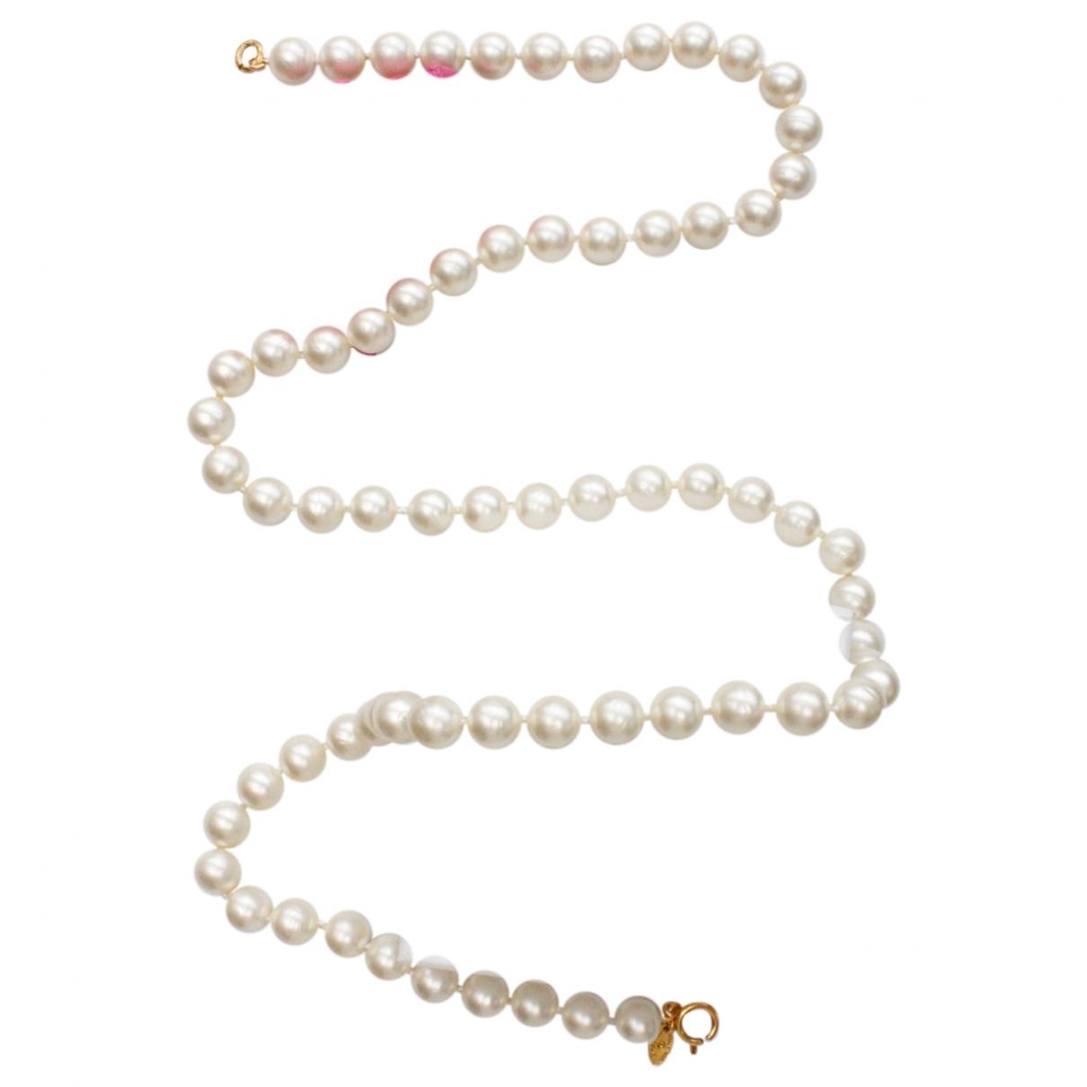 Chanel - Sautoir   pour femme en perles