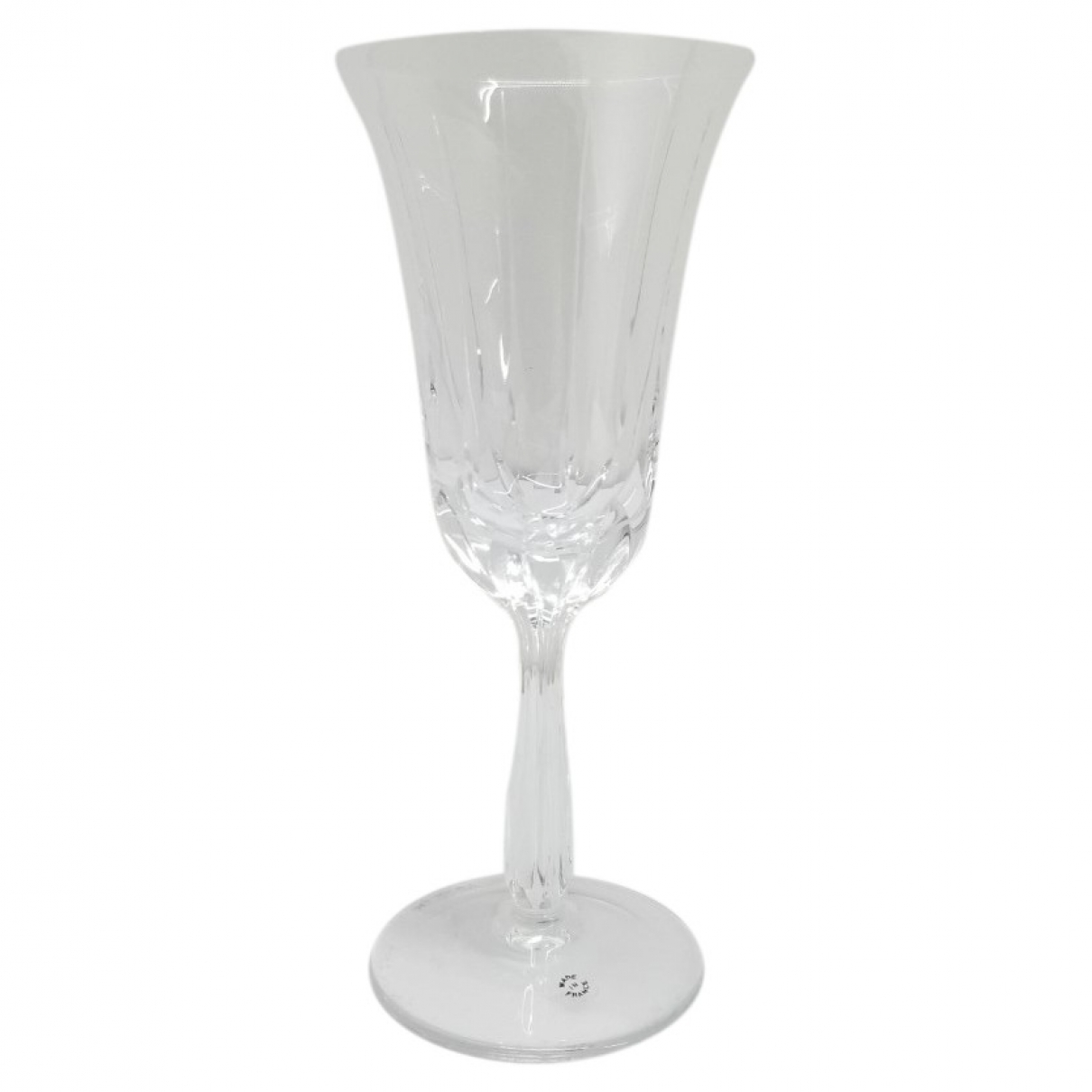 Cartier - Arts de la table   pour lifestyle en cristal - blanc