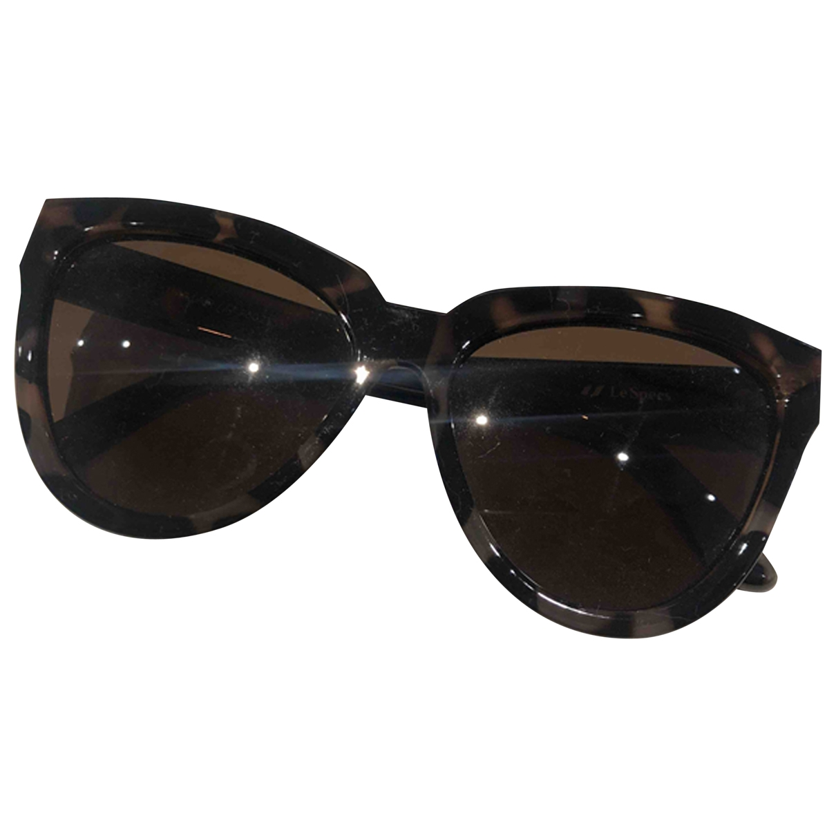 Le Specs \N Multicolour Sunglasses for Women \N