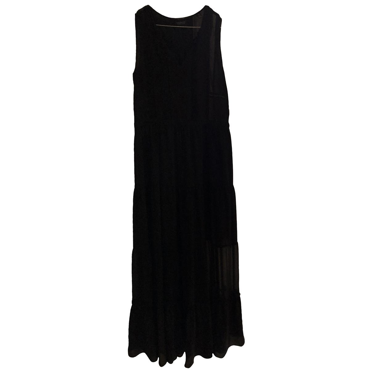 Scotch & Soda \N Black dress for Women 42 IT