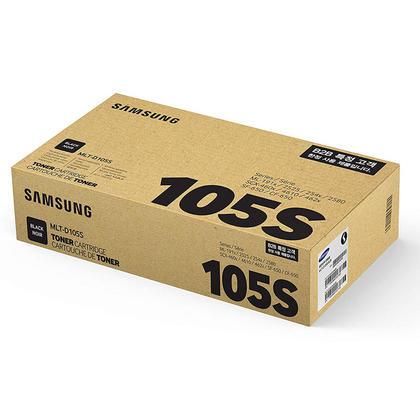 Samsung MLT-D105S Original Black Toner Cartridge