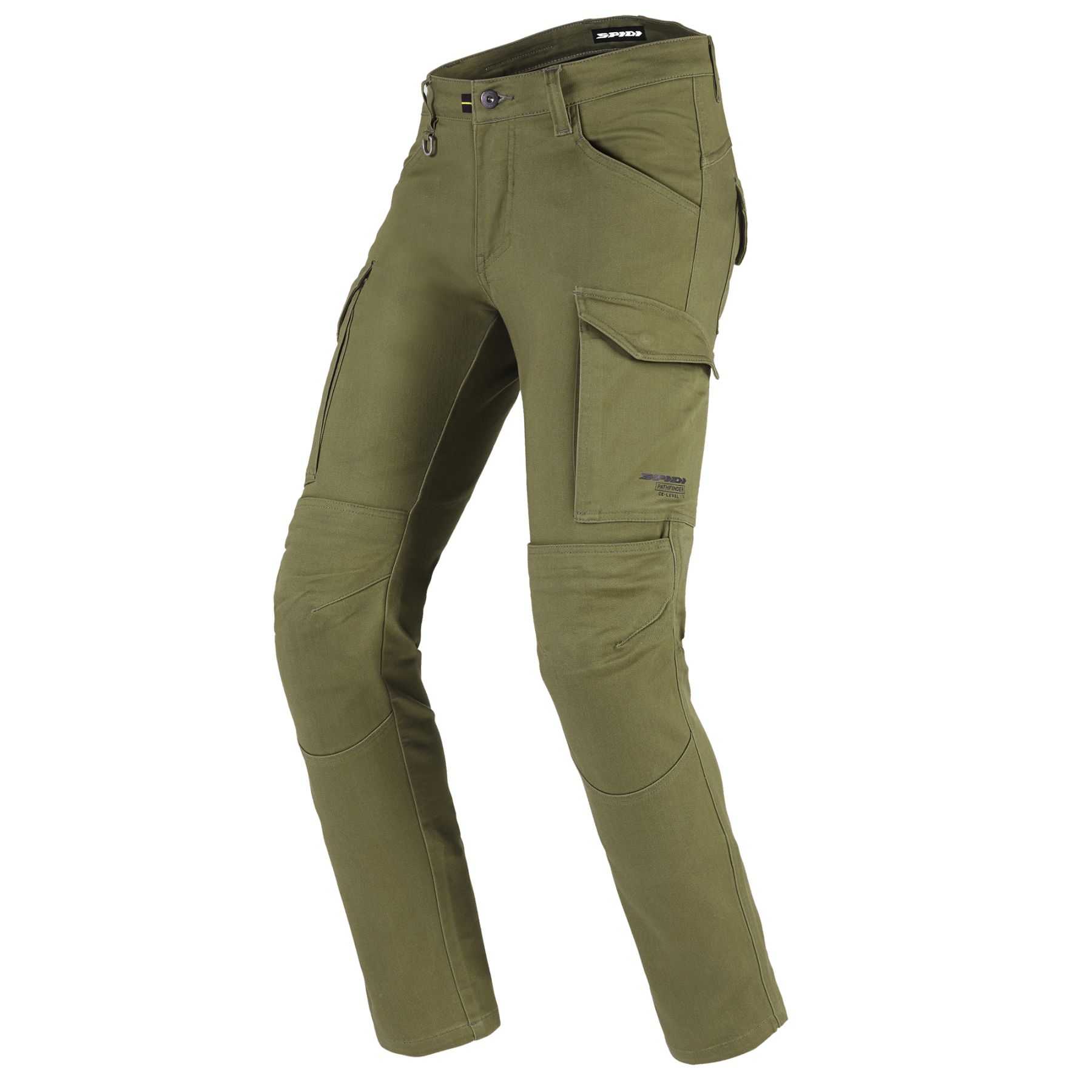 Spidi Pathfinder Cargo Militar Jeans Motorista 34