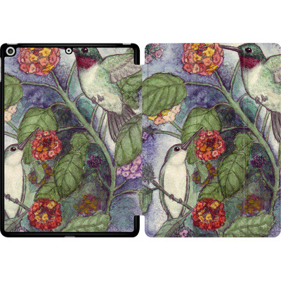 Apple iPad 9.7 (2017) Tablet Smart Case - Mary Layton - Flying birds von TATE and CO