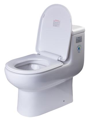 R-351SEAT Replacement Soft Closing Toilet Seat for