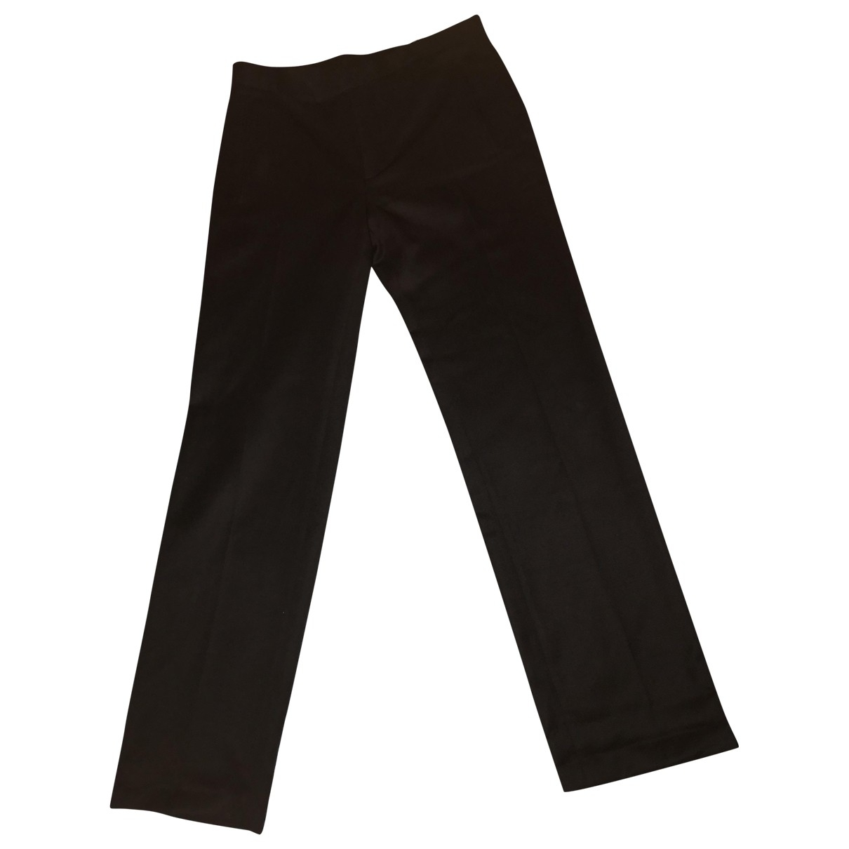Sandro \N Black Trousers for Men 40 FR