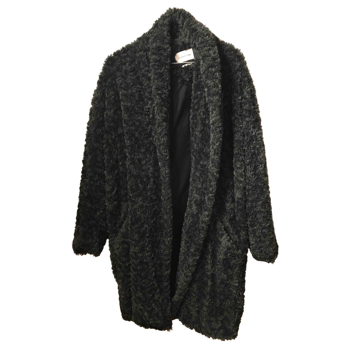 Isabel Marant Etoile - Manteau   pour femme - vert