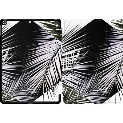 Apple iPad 9.7 (2018) Tablet Smart Case - Palm Leaves 3 Geometry 2 von Mareike Bohmer