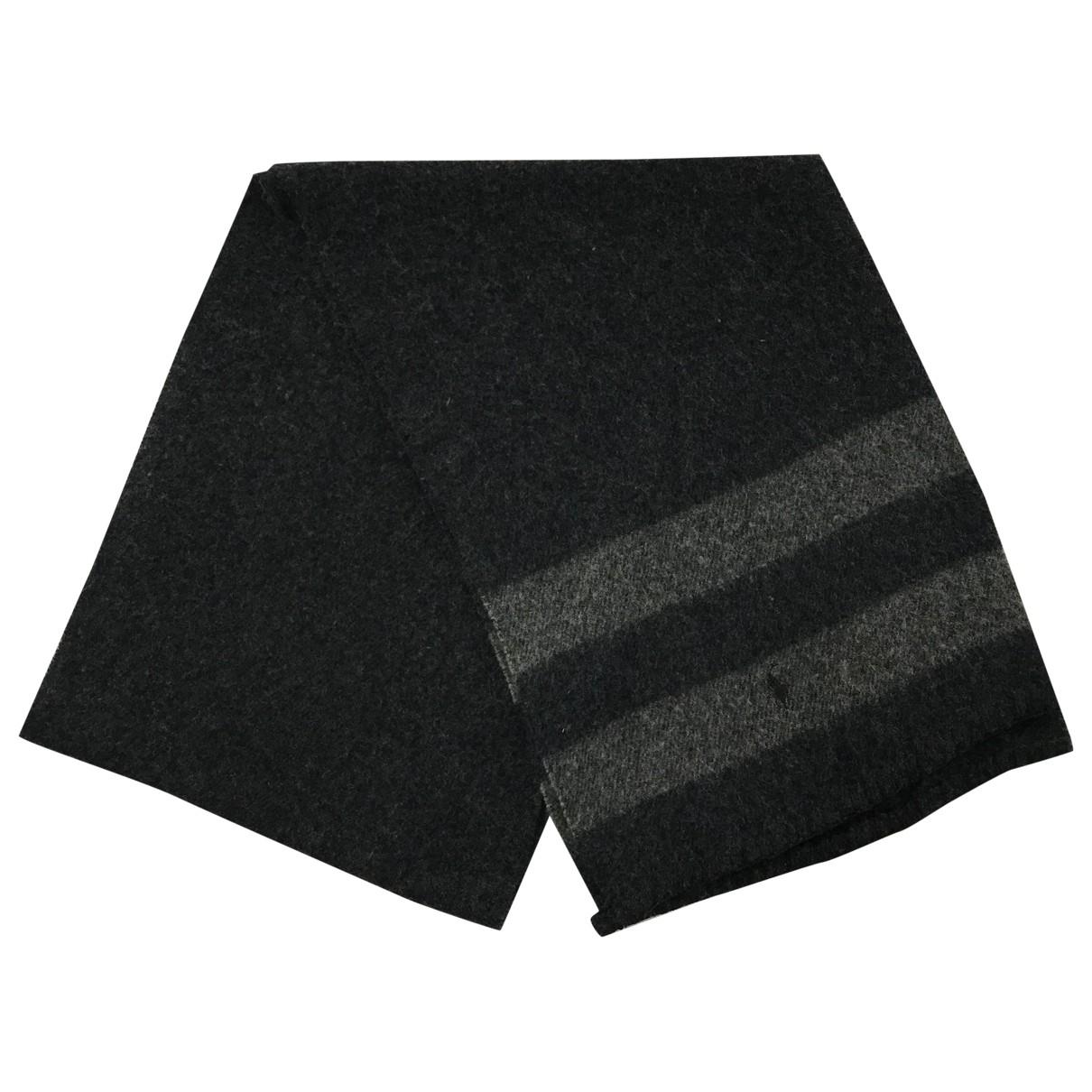 Polo Ralph Lauren \N Schal in  Schwarz Wolle